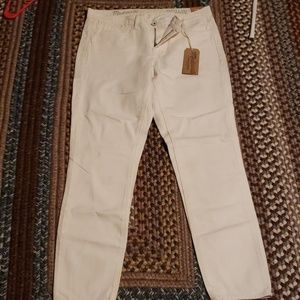 Madewell jeans s
